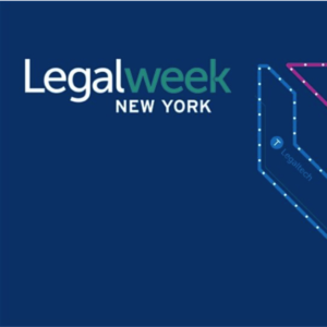 Legal Week NYC 2020