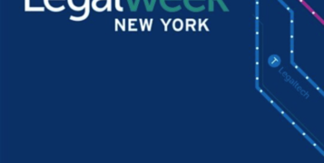 Legal Week NYC 2020