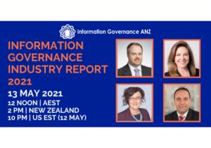 IG Industry Report webinar