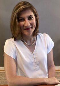 Ilana Lutman profile