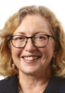 Carol Feuerriegel